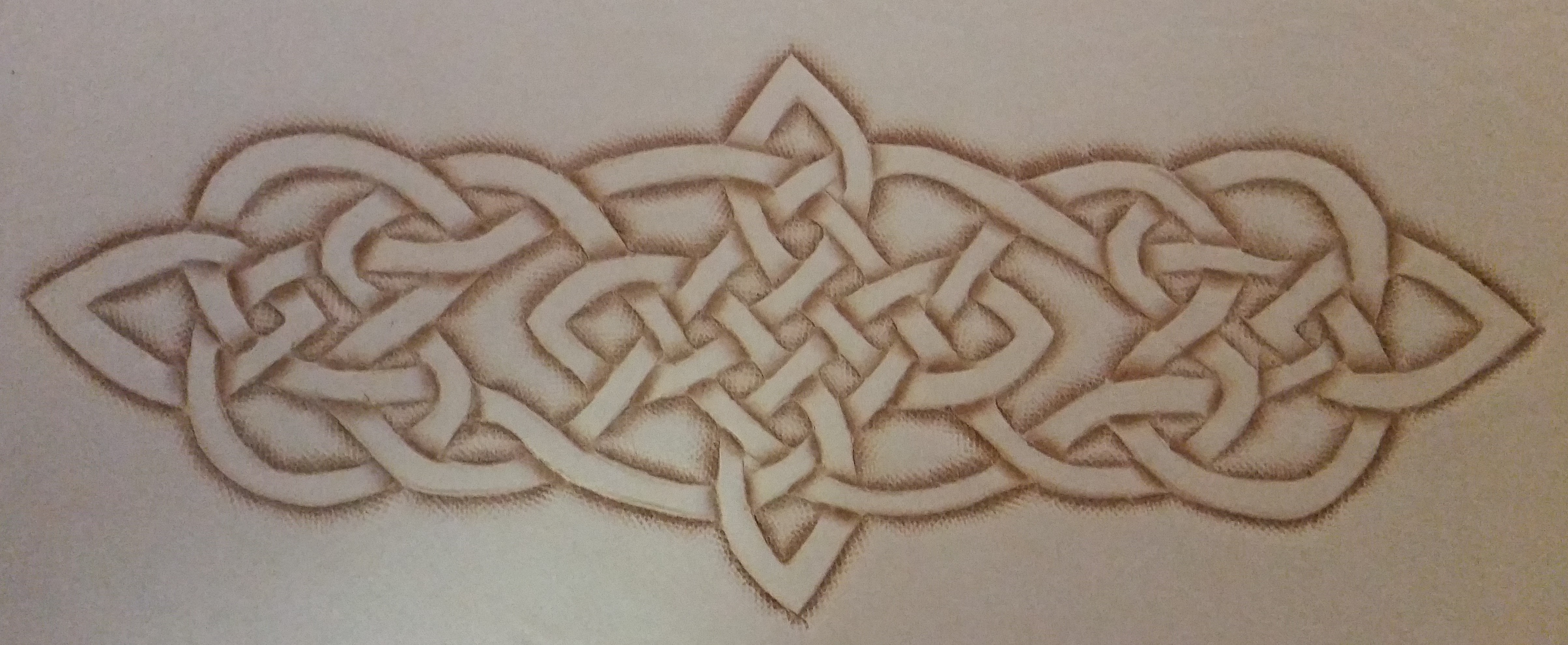 Celtic Leather Carving Patterns | www.galleryhip.com - The Hippest ...